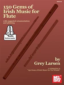 150 Gems Flute