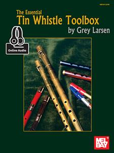 Essential Tin Whistle Toolbox
