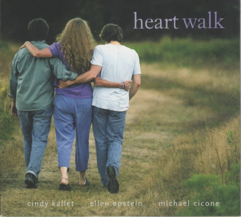 Heart Walk Cover Large