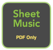 Sheet Music PDF Only