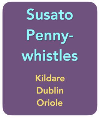 Susato Pennywhistles