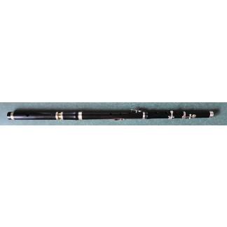 Low B-Flat Irish Flute